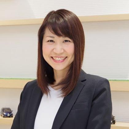 中尾 恵理さん