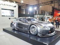 LEXUS GAZOO Racing RC F GT3