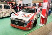 NASCARピックアップクオリス